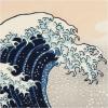「北斎の、あの波の」で通じる超有名作品の解説に挑む!