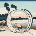 通称「桶屋の富士」のショッキングな真実