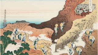 世界に評価される、北斎アート「富嶽」の解説は今回がラスト!